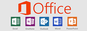 Office & DTP from Microsoft
